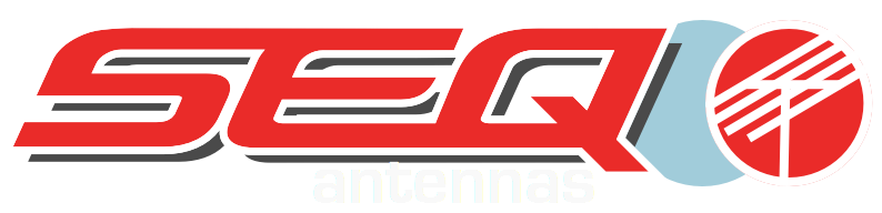 SEQ Antenna Logo